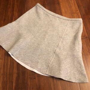 NWT Zara Sweater Skirt